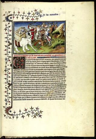 Libro de las Maravillas 318x460 Marco Polo y el Libro de las Maravillas