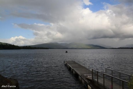 Loch Lomond1 460x306 The bonnie banks of Loch Lomond
