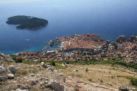 Lokrum 460x306 El islote de Lokrum: excursión y playa al lado de Dubrovnik