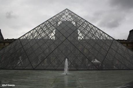 Louvre 460x306 El Louvre, el museo más importante del mundo