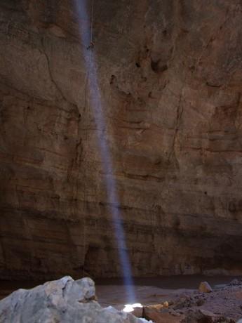 Majlis Al Jinn 345x460 Majlis al Jinn, la cueva de los genios en Omán