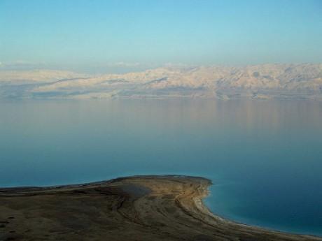 Mar Muerto 460x345 Flotar en el Mar Muerto