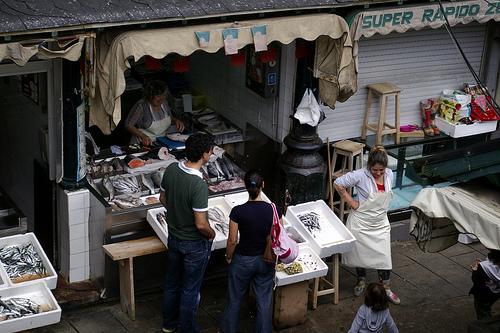 Mercado de Bolhao Mercado de Bolhão, esencia de Oporto