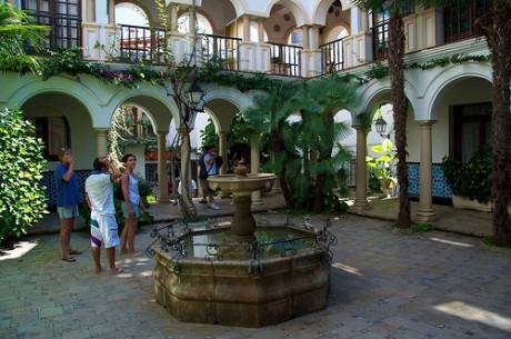 Miguel Angel Barroso 460x305 El Roc de Sant Gaietà, una urbanización sobre las rocas