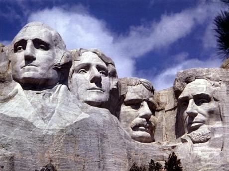 Mount Rushmore 460x345 Monte Rushmore: Bajo la mirada de los presidentes