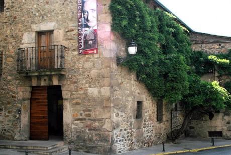 Museoradio 460x309 El Museo de la Radio de Ponferrada