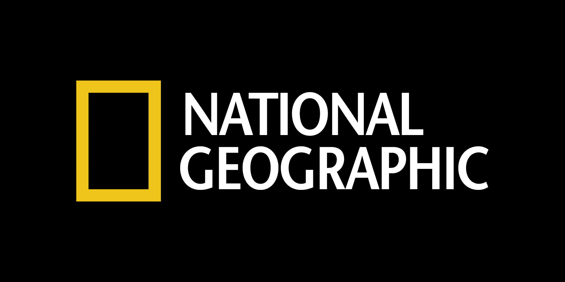 National Geographic Logo Png National Geographic Logo