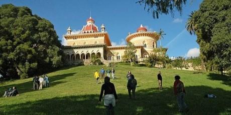Palacio de Monserrate 460x230 El palacio de Monserrate, una residencia singular