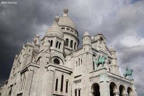 París Montmartre 2 460x306 Montmartre y la bohemia perdida de París