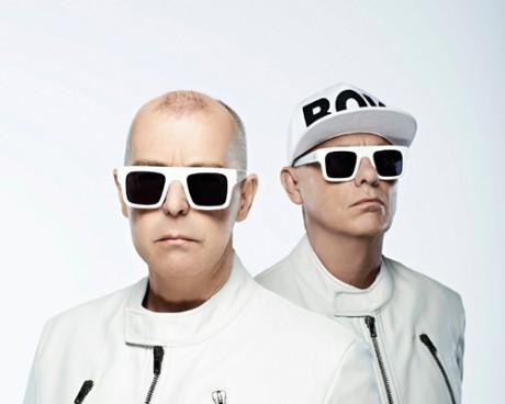 Pet Shop Boys 460x368 El próximo festival Sónar 2013