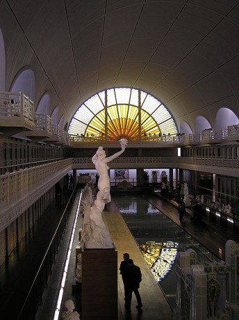 Piscine de Roubaix 344x460 El Museo de la Piscina de Roubaix
