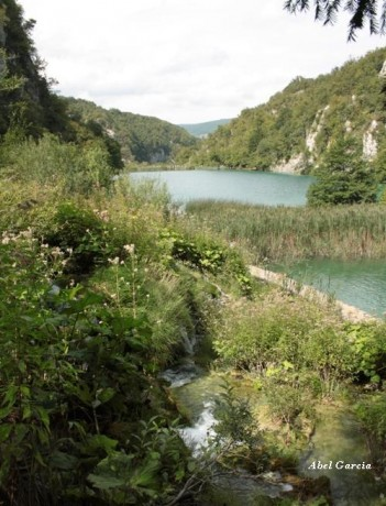 Plitvice1 351x460 Parque Natural de los Lagos de Plitvice