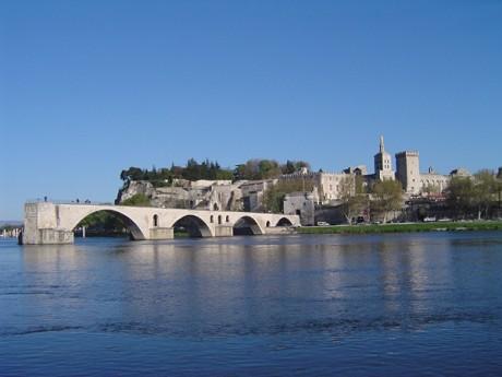 Pont dAvignon 460x345 Sur le pont d'Avignon