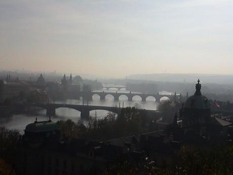 Praga 460x345 Bohemia, el corazón de la República Checa