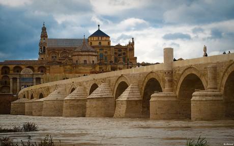 Puente romano 460x287 ¡Conoce el puente romano de Córdoba!