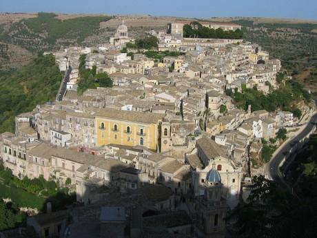 Ragusa 460x345 Ragusa, la joya del Barroco siciliano