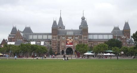 Rijksmuseum Amsterdam 460x244 El Rijksmuseum de Amsterdam vuelve a abrir tras 10 años de restauración