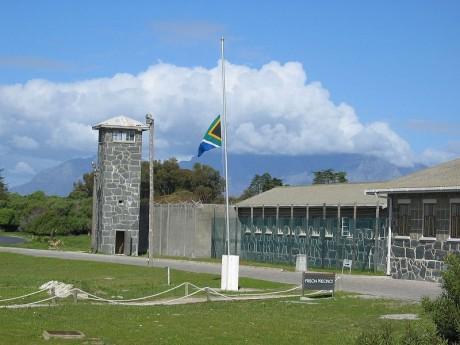 Robben Island 460x345 Robben Island: una isla, dos mundos