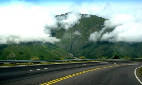 Ruta Nacional 9 en la Quebrada de Humahuaca Jujuy 1 460x277 Carreteras más oscuras