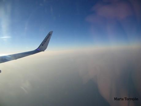 Ryanair 460x345 Ryanair supera a Iberia: volar a bajo coste