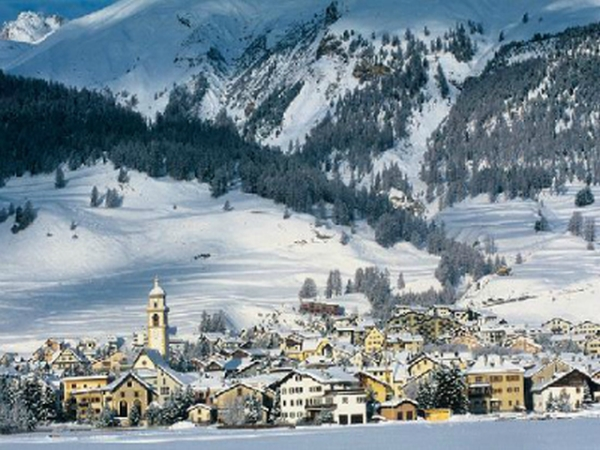 Saint Moritz1 Una escapada a St. Moritz