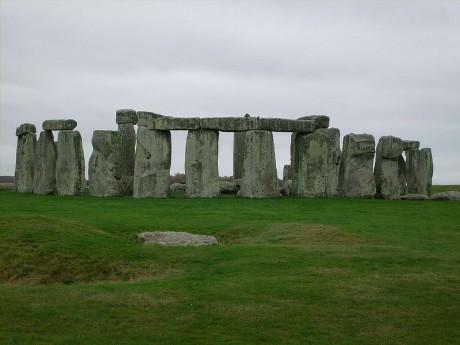 Stonehenge 460x345 El misterio de Stonehenge