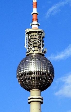 TV 292x460 Las mejores vistas de Berlín