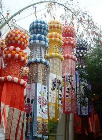 Tanabata 334x460 Tanabata, la noche de los deseos