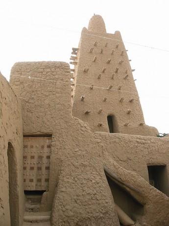 Tombuctú 345x460 Islamistas radicales destruyen el patrimonio histórico de Tombuctú