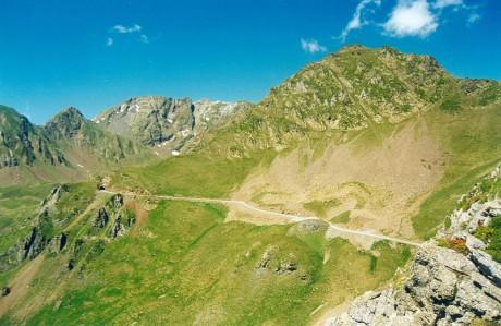 "Tourmalet 460x299 Tour de Francia, etapa 12: ""Atravesado Tourmalet. Muy buena ruta. Perfectamente practicable."""