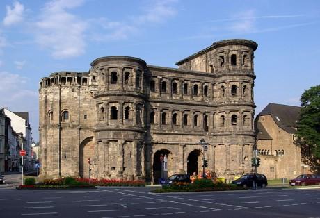 Treveris Porta Nigra 460x314 Tréveris, una magnífica ciudad romana en Alemania