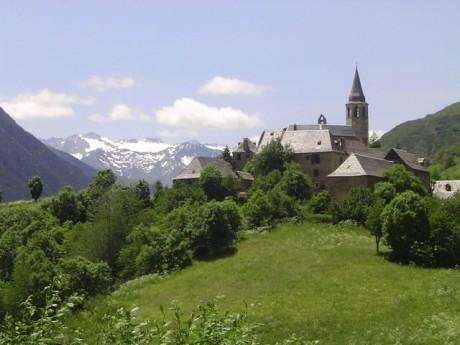 Val dAran 460x345 Occitania, una tierra sin fronteras