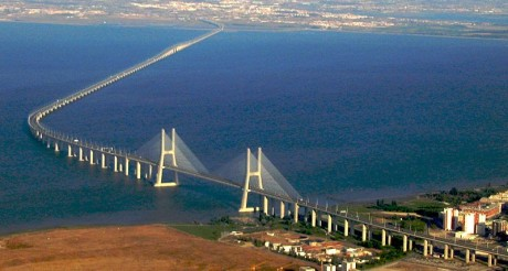Vasco da Gama 460x246 El Puente Vasco da Gama, la alternativa al 25 de Abril