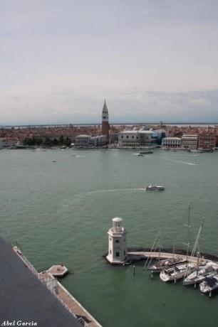 Venècia San Giorgio1 306x460 Las islas de Venecia