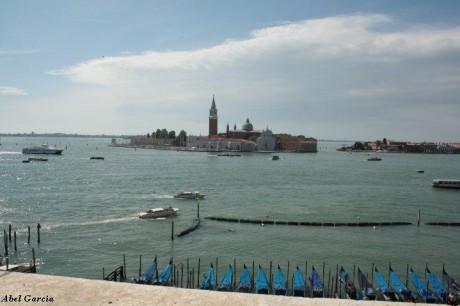 Venecia 460x306 Las fiestas marítimas de Venecia