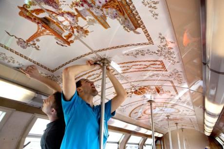 Versalles08 460x306 En tren de lujo a Versalles