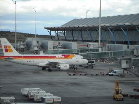 aeropuerto1 460x345 Los mejores aeropuertos del mundo, según Skytrax