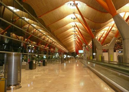 aeropuertos tips Consejos para dormir en un aeropuerto