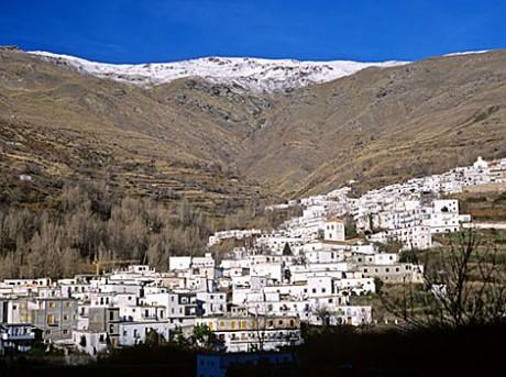 alpu 460x343 Desde Granada a Las Alpujarras