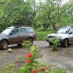 alquilar coche todoterreno costa rica 150x150 Volcán Arenal, el más activo de Costa Rica
