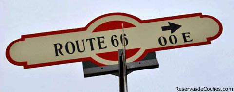 alquiler coches ruta 66 Alquiler de coches en la Ruta 66