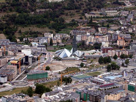 andorra escaldes wikipedia Andorra, nieve y diversión todo el año