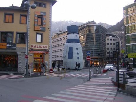 andorra1 460x346 Ir de compras en Andorra, un clásico