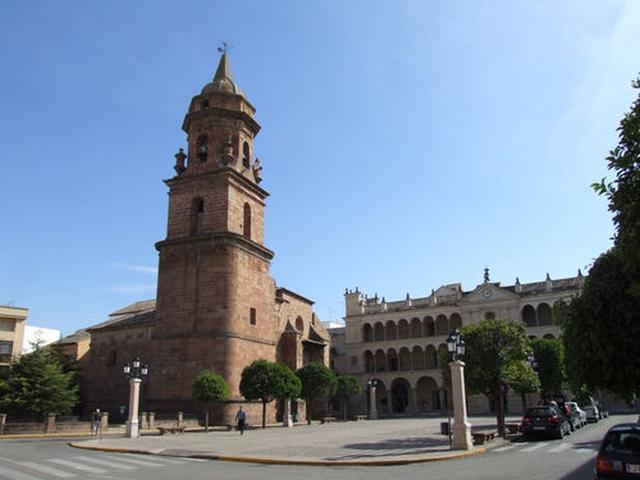 andujar La ruta minera de Andalucía