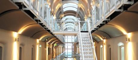 atrium day 460x201 Malmaison Oxford, una cárcel de lujo