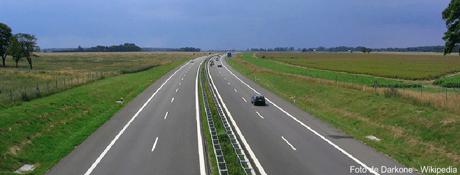 autobahn autopista alemania Autopistas alemanas sin límite de velocidad, Autobahn