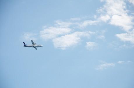avion 460x304 Tener relaciones sexuales a bordo de un avión está permitido