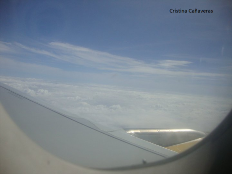 avion2 460x345 Supera tu miedo al avión