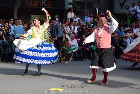 bandodelahuerta 460x310 El Bando de la Huerta, Fiesta de Interés Turístico Internacional