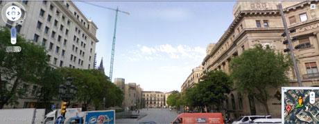 barrio gotico barcelona Conocer Barcelona sin salir de casa